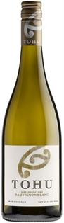 Tohu Sauvignon Blanc Single Vineyard 2015 750ml